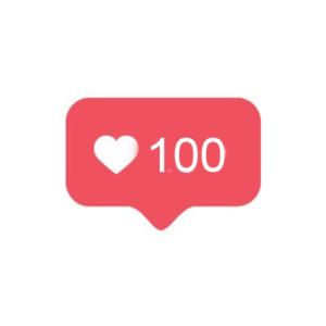 100 Instagram likes kaufen